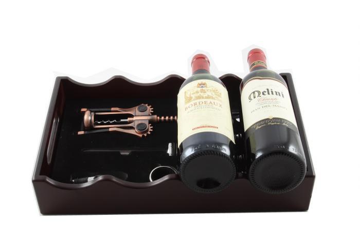 Cadou Tray Wine 1