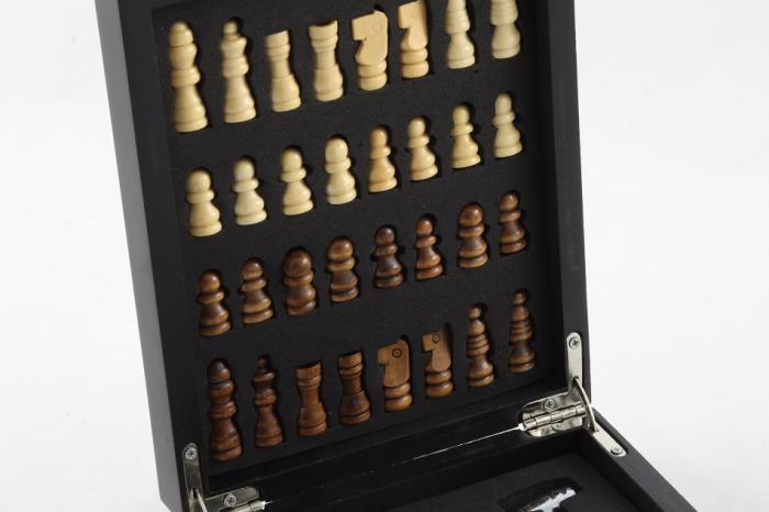 Passion for Wine & Chess 3