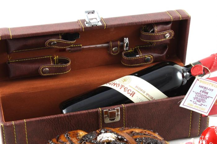 Easter Luxury Wine Box 6