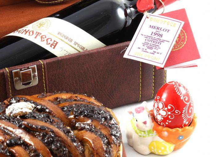 Easter Luxury Wine Box 3
