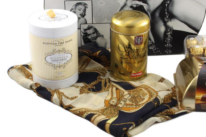 Marylin Monroe Golden Dream Gift Set 1