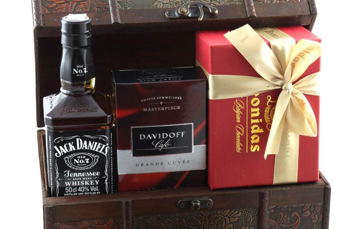 Ambassador Premium Gift Set 2