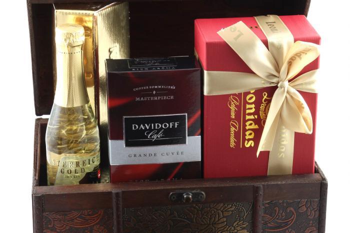 Royal Exquisite Golden Gift Set [4]