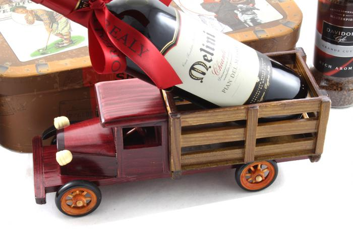 Chianti Travelers Gift Set 1
