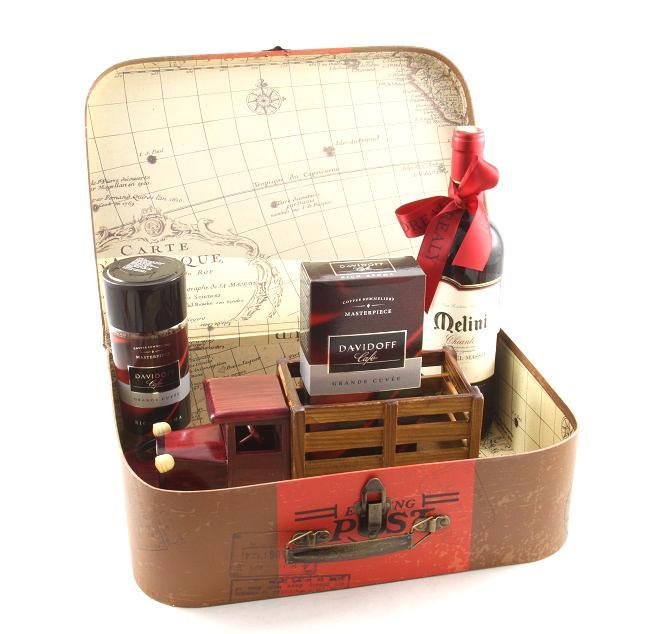 Chianti Travelers Gift Set 2