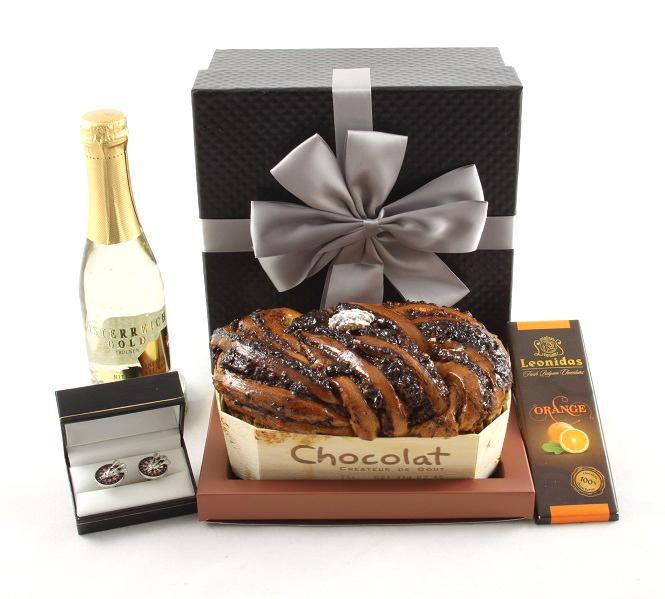 Gentleman Luxury Gift Box [3]