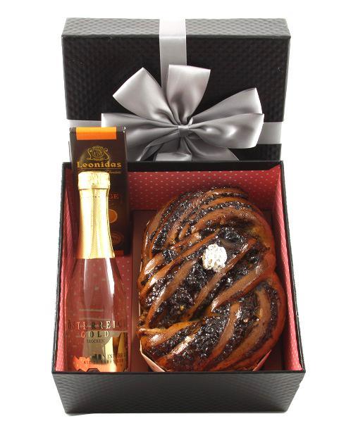 Gentleman Luxury Gift Box [8]