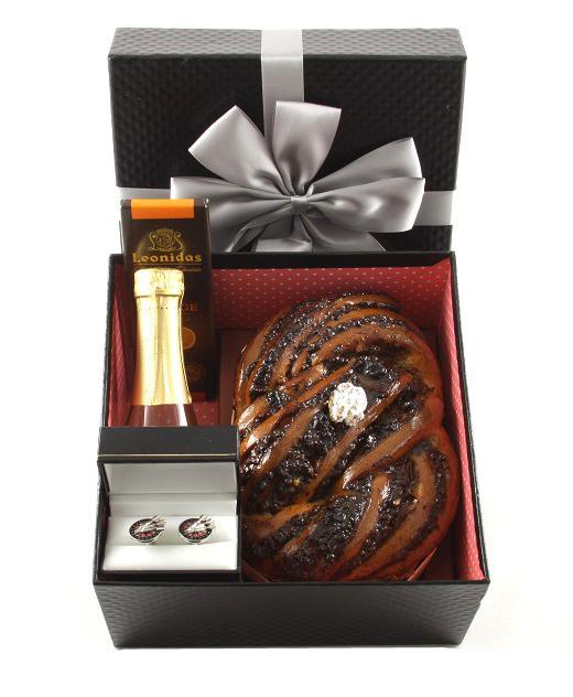 Gentleman Luxury Gift Box [6]