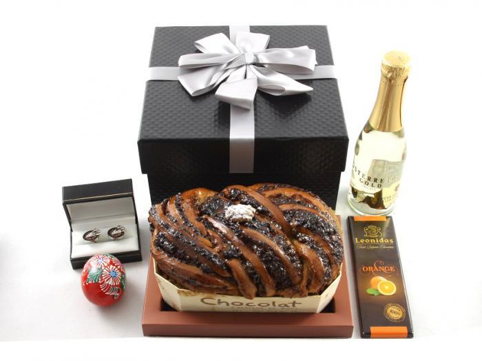 Gentleman Luxury Gift Box [4]