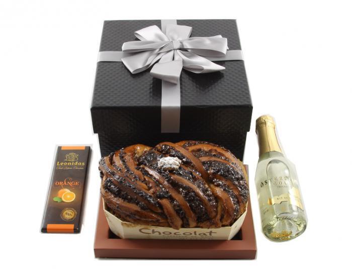 Gentleman Luxury Gift Box [9]