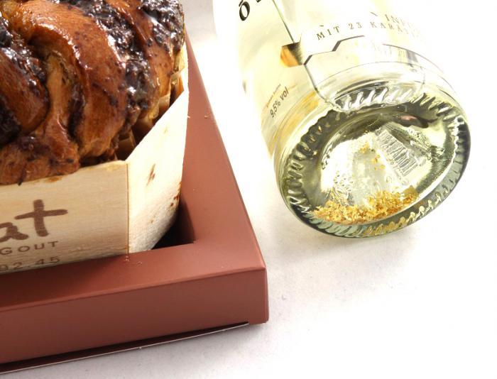 Gentleman Luxury Gift Box [7]