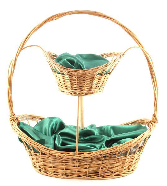 Easter Deluxe Gift Basket-big