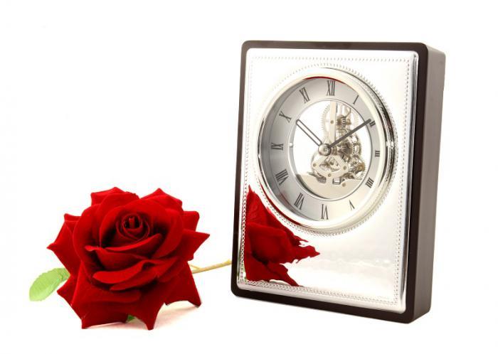 Ceas Luxury Valenti - Made in Italy 2