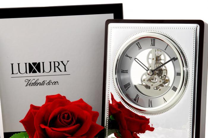 Ceas Luxury Valenti - Made in Italy 4