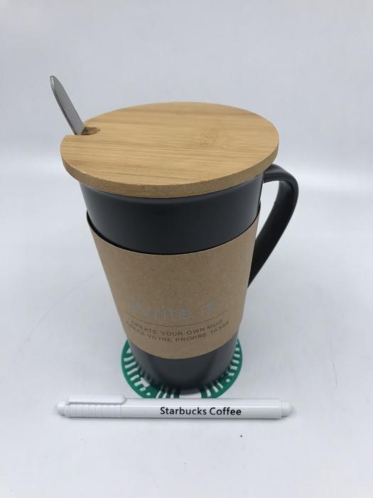 Cana Ceramica Starbucks- Write it 1