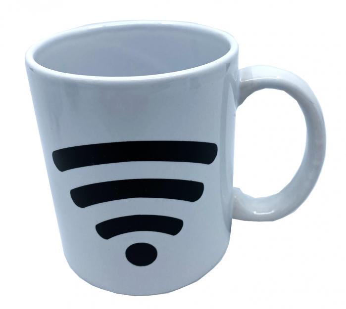 Cana Termosensibila WiFi 1