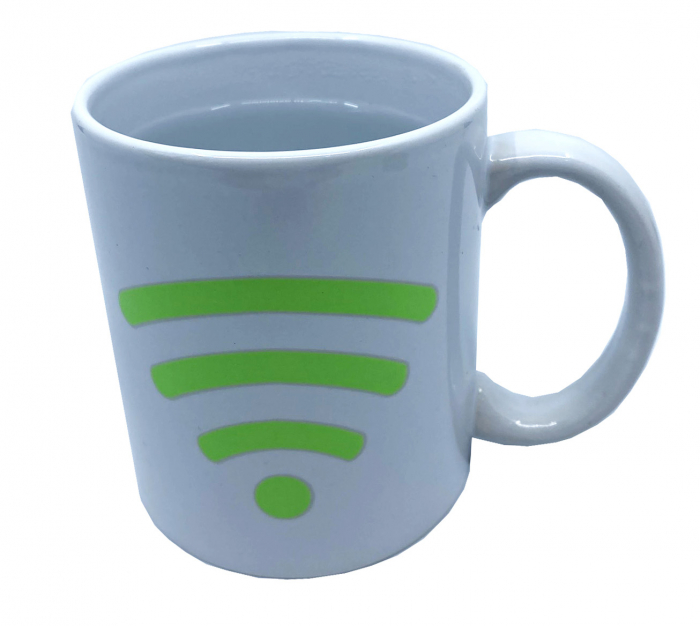 Cana Termosensibila WiFi 0