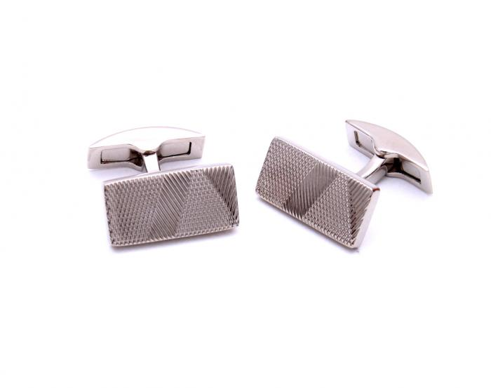 Cardholder & Cufflinks Set by Jos von Arx 2