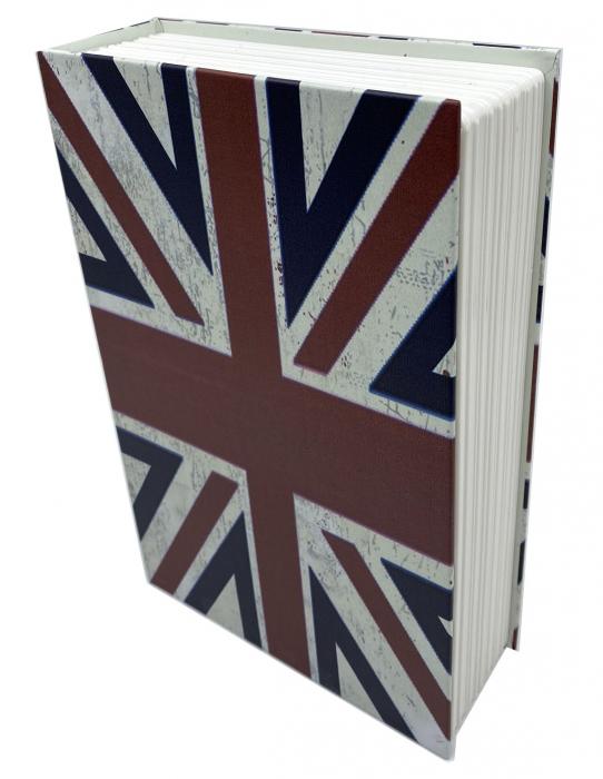 Carte Seif British Value Big 3