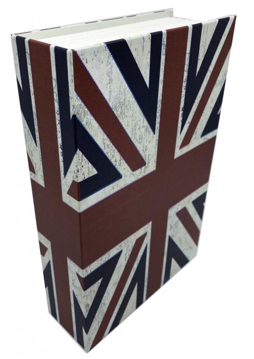 Carte Seif British Value Big 2