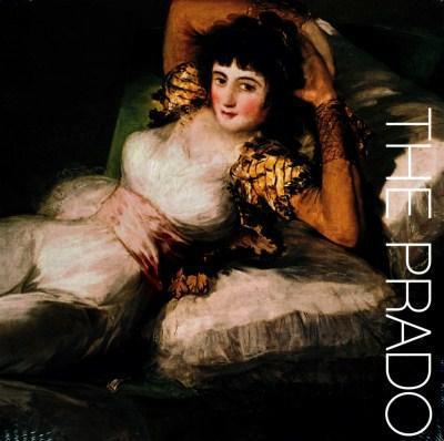 Carte The Prado Art Museums 0