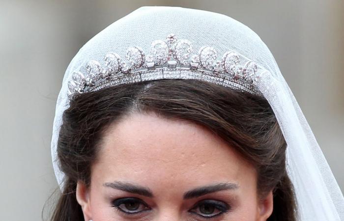 Tiara Borealy Diamonds Luxury Kate 1