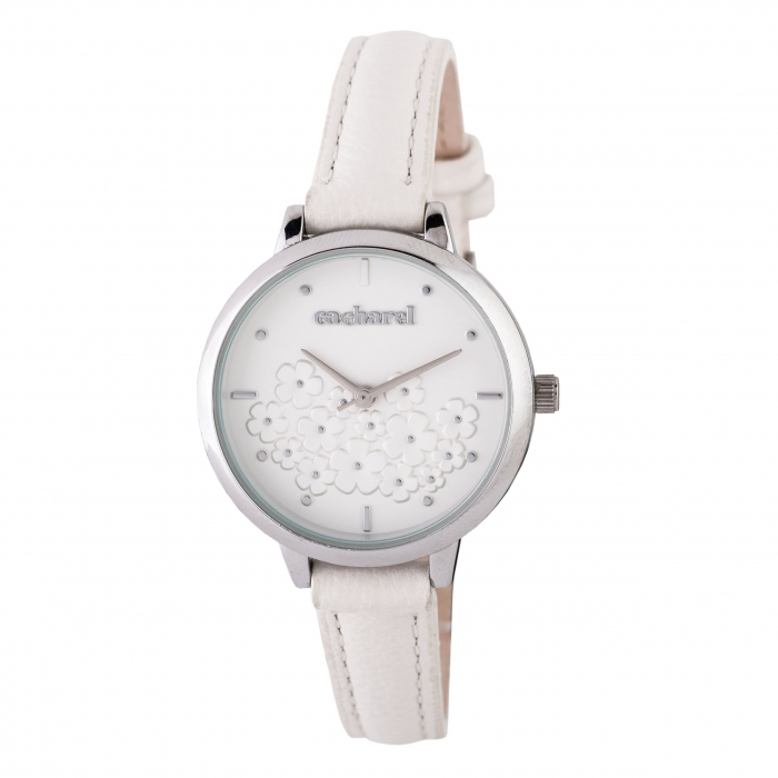 Ceas Cacharel Hortense White 0