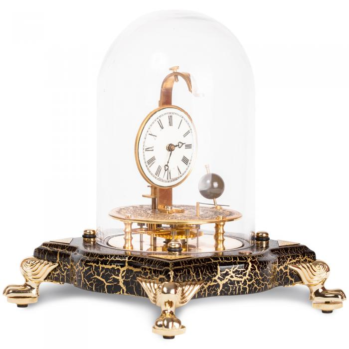 Ceas Foucault Pendulum Credan - made in Spain-big