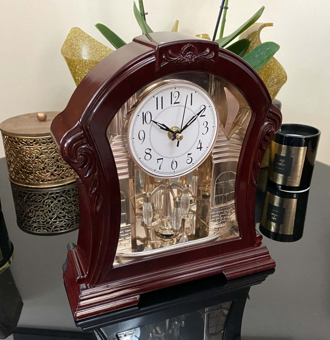 Ceas Classic Time for Elegant Homes [3]