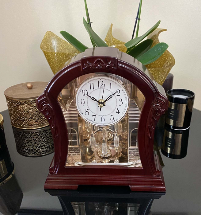 Ceas Classic Time for Elegant Homes [2]