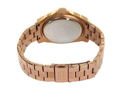 Tommy Hilfiger for Woman Sport Bracelet Watch-big