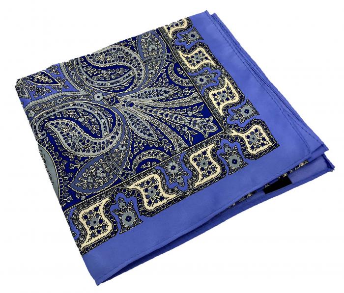 Butoni Ungaro Paolo Blue 2