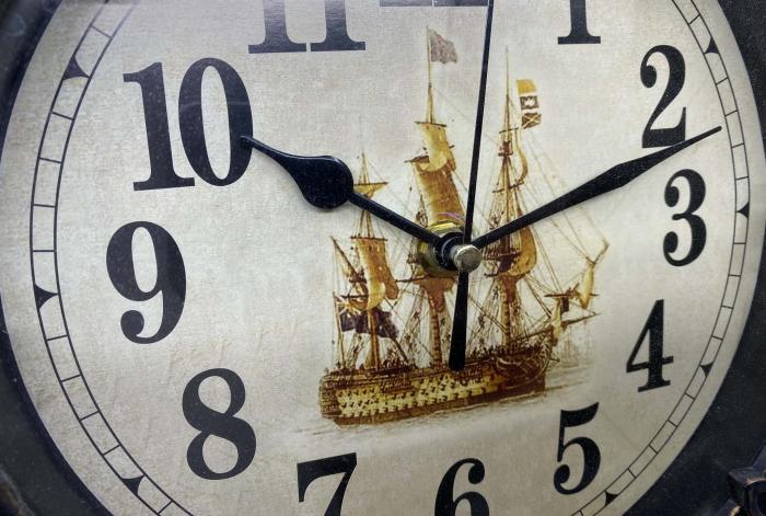 Ceas Old Ship Voyage [1]