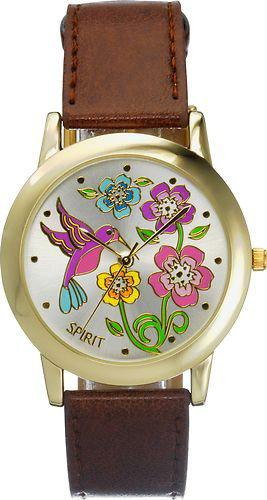 Ceas Spirit Ladies Colourful Spring 0