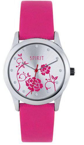 Ceas Spirit Lady Pink 0