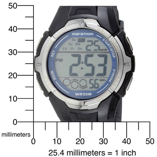 Ceas Timex Sport Marathon-big
