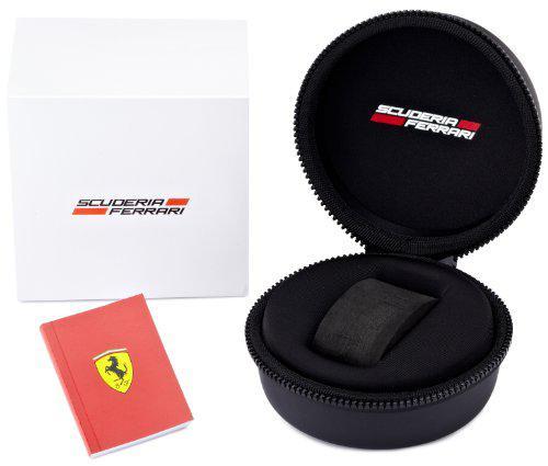 Ceas Scuderia Ferrari Pit Crew GP France-big