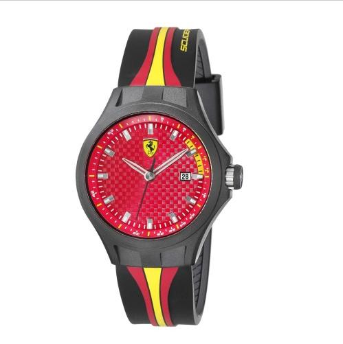 Ceas Scuderia Ferrari Pit Crew GP 0