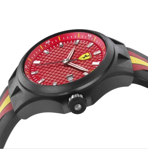 Ceas Scuderia Ferrari Pit Crew GP 1