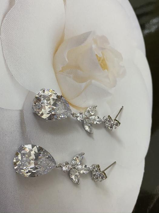 Cercei Diamond Beauty [5]