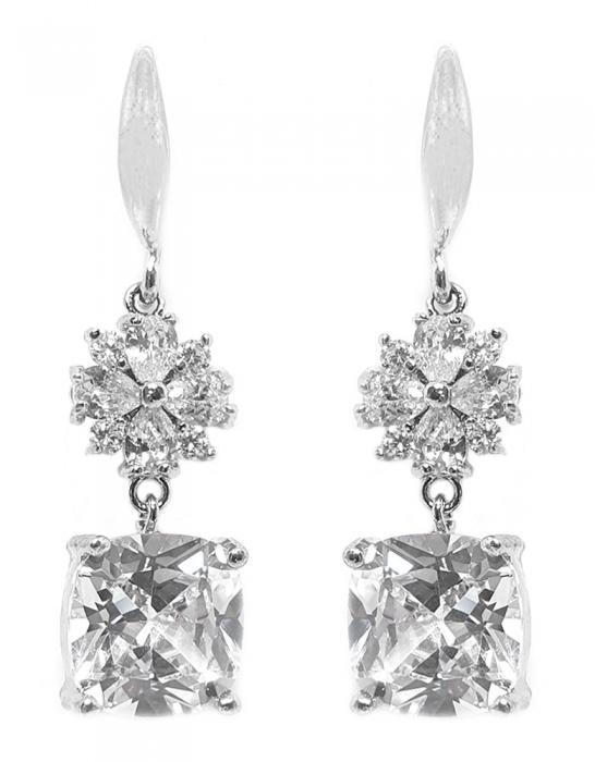 Cercei Crystal Glam [0]