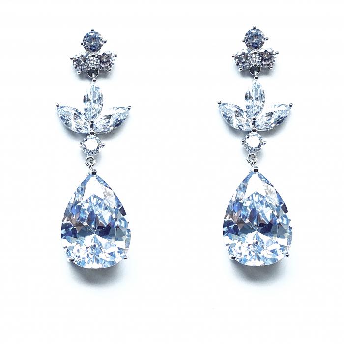 Cercei Diamond Beauty [3]