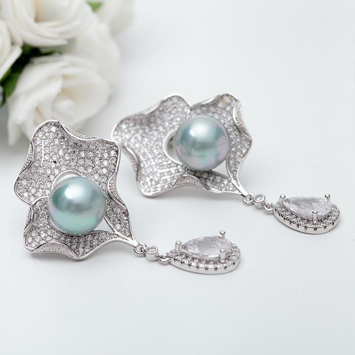Cercei Supreme Pearl Grey 1