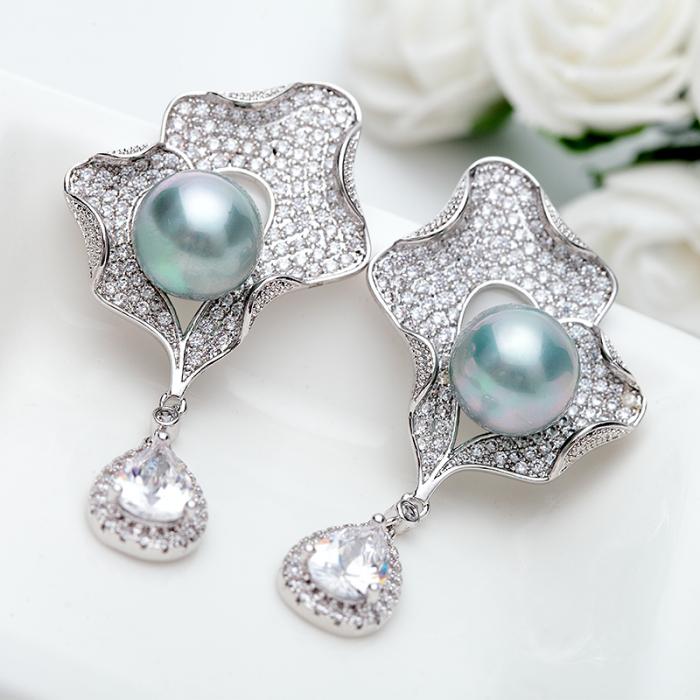 Cercei Supreme Pearl Grey 2