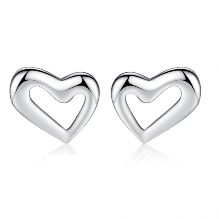 Cercei Argint 925 Belle [0]