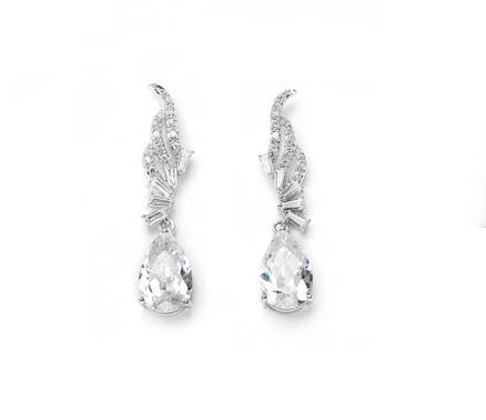 Angelic Luxury Diamonds Set Bijuterii Mireasa-big