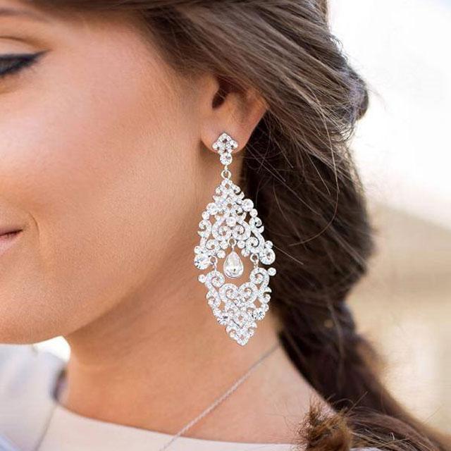 Cercei Borealy Diamonds Chandelier Oriental [2]