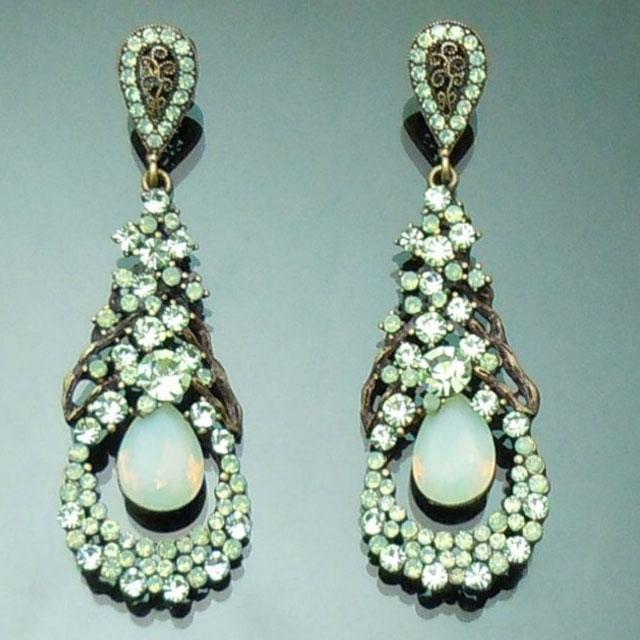 Cercei Borealy Opal Chandelier Supreme 4