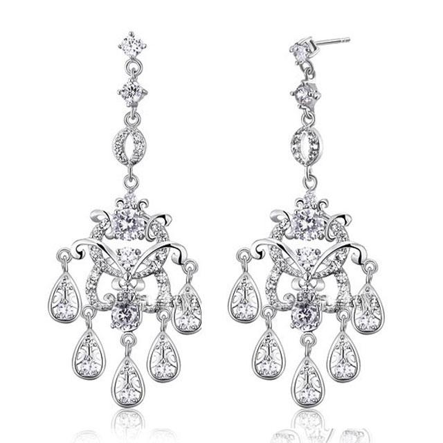 Cercei Borealy Diamonds Chandelier Clara-big