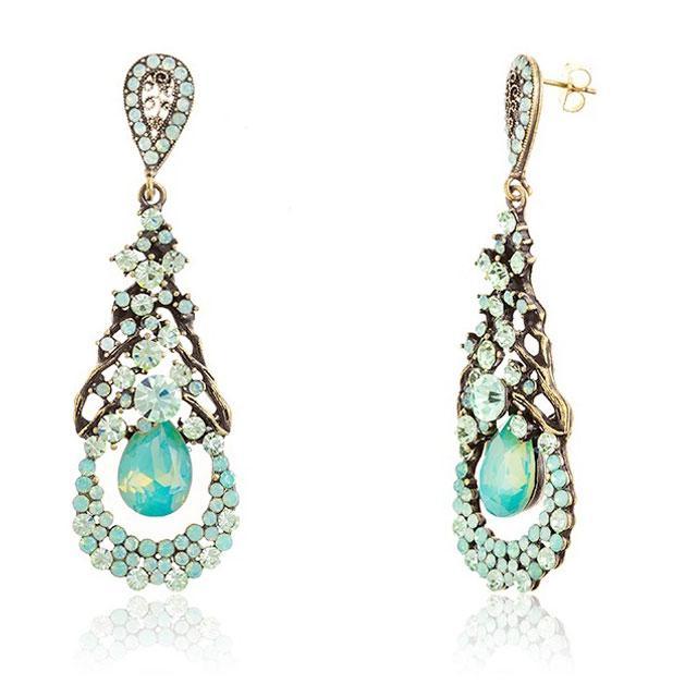 Cercei Borealy Opal Chandelier Supreme 2